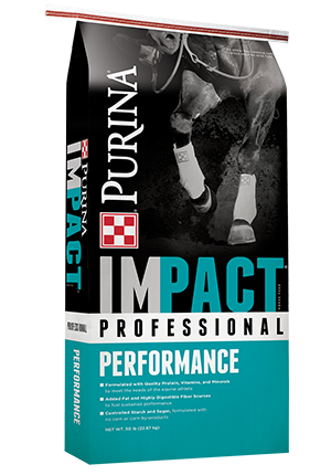 Purina Impact Pro Performance